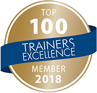 Top Trainers Excellence Member 2018